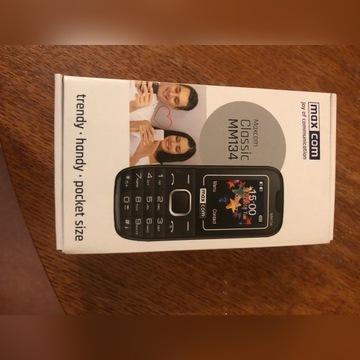 Telefon Maxi com