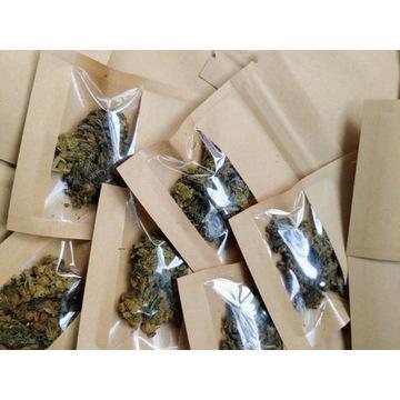 Susz Konopny Ol'kush CBD WEED Marihuana