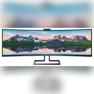 "Monitor 49"" Philips 499P9H/00"