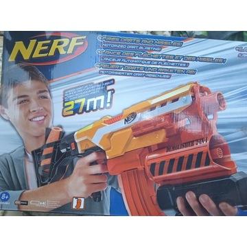 NERF N-Strike Elite demolisher 2w1