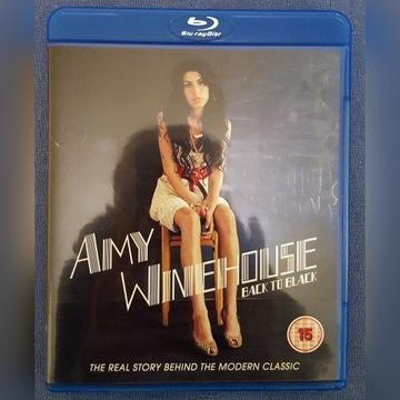 Amy Winehouse Back to Black Dokument Bonus Blu Ray