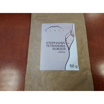Stephania Tetranda korzeń mielony