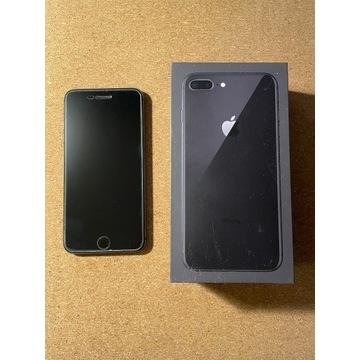 Phone 8+ PLUS w stanie idealnym! NOWA BATERIA