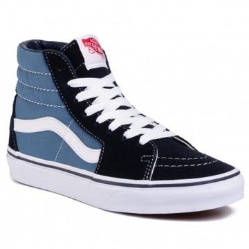 Sneakersy VANS Sk8-Hi VN000D5INVY1 Navy