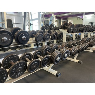 Sprzedam siłownie całe  wyposażenie siłowni