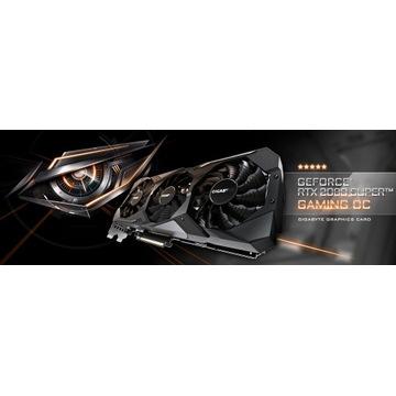 Gigabyte GeForce RTX 2080 Super WF OC 8GB