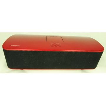 Pioneer XW-NAS5-R iPod głośnik