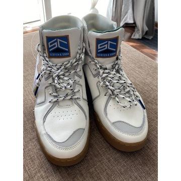 Scotch&Soda nowe wysokie buty sportowe rozm. 40