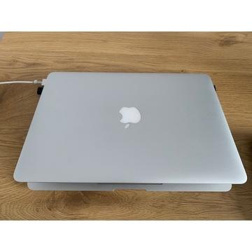 MacBook Air 13-calowy, połowa 2013 r.