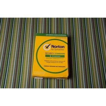 Norton Security Standard 1PC 1 Rok
