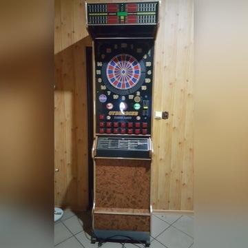 Lotki dart, plus nowa tarcza
