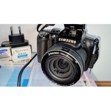 Aparat Samsung WB 5500