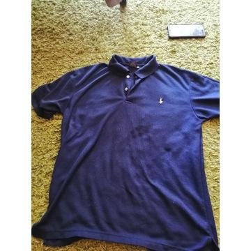 Koszulka Polo Ralph Lauren, rozmiar L, db+