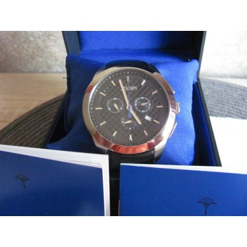 Zegarek JOOP JP101071F06 LEGEND męski chronograf