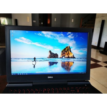 Laptop DELL Inspiron Gaming Super stan!