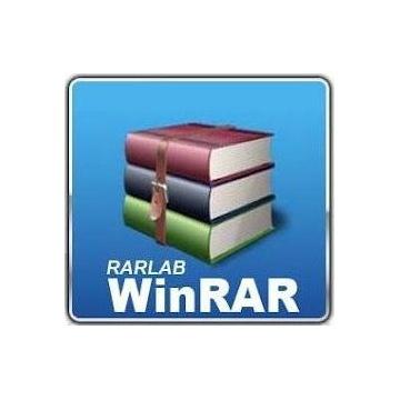 WinRar licencja jednostanowiskowa