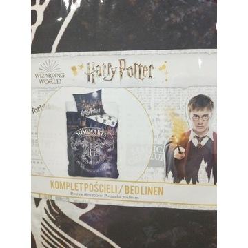 Pościel Harry Potter 160/200 bawełniana