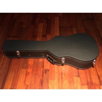 Fender Dreadnought Acoustic futerał case