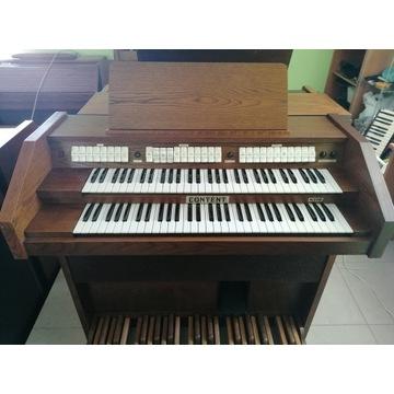 Organy kościelne Content K350