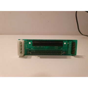 Adapter SCSI SCA80 na HD68  - SCSI  U320 unikat!!!
