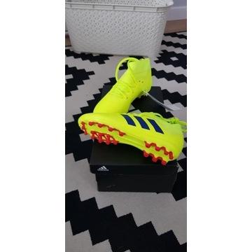 Buty piłkarskie Adidas dziecięce, Orlik