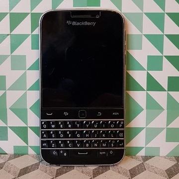 Telefon BlackBerry Classic zestaw dwa etui pudełko