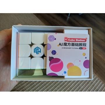 Kostka Rubika GAN 354M V2 (354 V2) 3x3x3 Nowa.