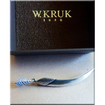 Freedom W.Kruk - wielki szpon
