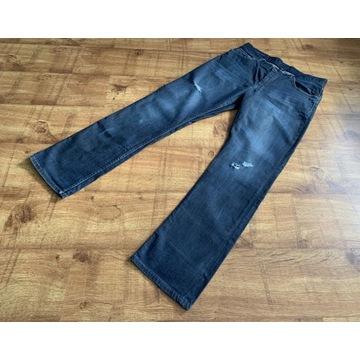Spodnie Jeansy Tommy Hilfiger 34/34(100% oryginał)