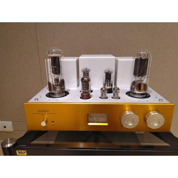 Wzmacniacz lampowy Line Magnetic LM-518IA