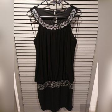 Sukienka wizytowa XL