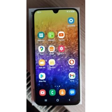 Samsung Galaxy A40 bialy