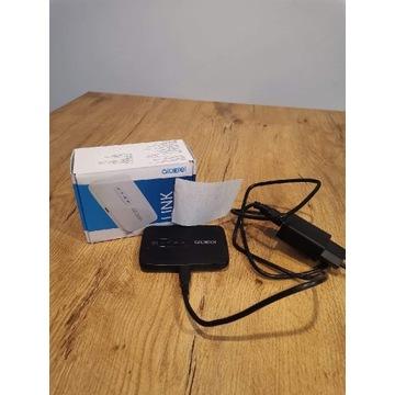 Modem Router Mobilny  Alcatel
