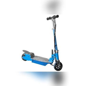HULAJNOGA Elektryczna SKUTER Escooter Manetka NOWA