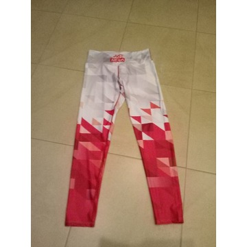 Just Hero legginsy rozm xl