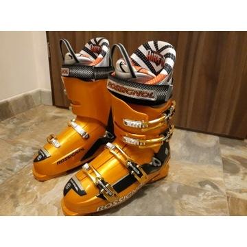 Buty narciarskie zjazdowe Rossignol Radical 29,5