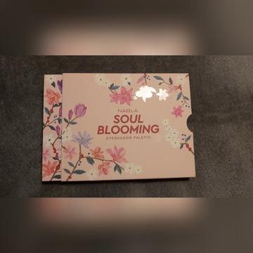 NABLA Soul Blooming paleta