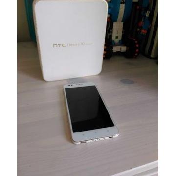 HTC 10 biały smartfon