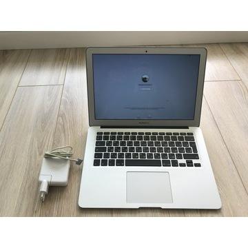 MacBook Air 8GB RAM 2012