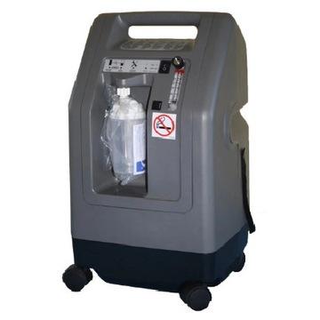 Koncentrator tlenu, aparat tlenowy DeVillbis 525