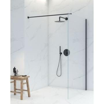 Oltens Bo ścianka prysznicowa Walk-In 80 cm profil