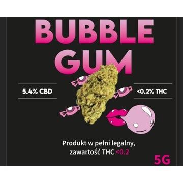 Susz CBD Bubble gum!! 1g