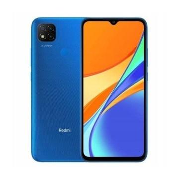 Xiaomi Redmi 9C NFC 2/32GB Twilight Blue