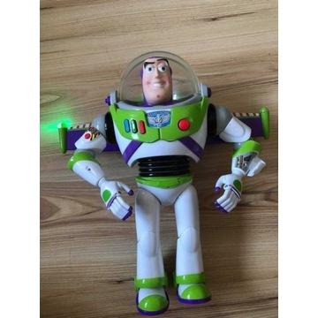 Buzz Astral Toy Story Zabawka Interaktywna