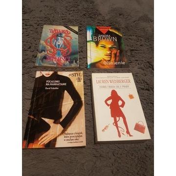 Książki dla kobiet romans erotyk