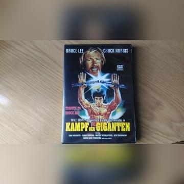 Kampf der Giganten  -  DVD