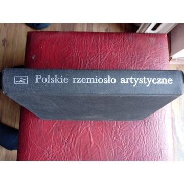 Polskie rzemioslo artystyczne