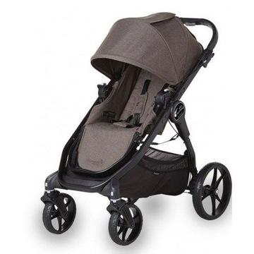 Baby jogger city premier taupe, wózek spacerowy