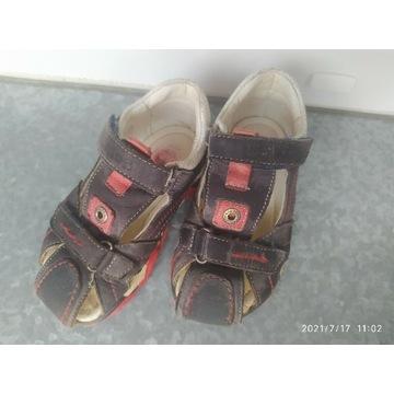 Sandały chłopięce Lasocki 25