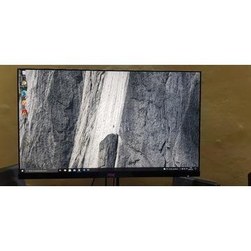 Monitor LED AOC 24V2Q 24'' IPS FULL HD FreeSync